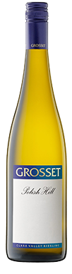 Grosset, Polish Hill Riesling, Clare Valley, Polish Hill