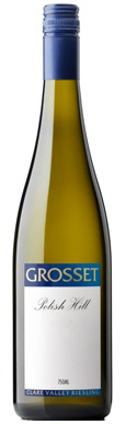 Grosset, Clare Valley, Polish Hill River Valley, Polish Hill