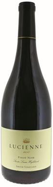 Hahn, Lucienne Pinot Noir, Monterey County, Santa Lucia