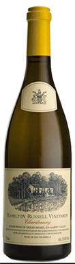 Hamilton Russell, Chardonnay, Hemel en Arde, 2014