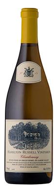 Hamilton Russell, Chardonnay, Hemel-en-Aarde, 2019