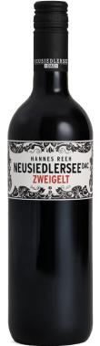Hannes Reeh, Zweigelt, DAC, Neusiedlersee, Burgenland, 2019