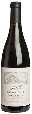 Hanzell Vineyards, Sebella Pinot Noir, Sonoma County, Sonoma