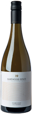 Harewood Estate, Reserve Chardonnay, Great Southern, 2016