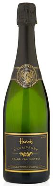 Harrods, Brut, Grand Cru, Champagne, France, 2008