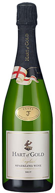 Hart of Gold, Cuvée 'J' - The Sherry finish, Herefordshire