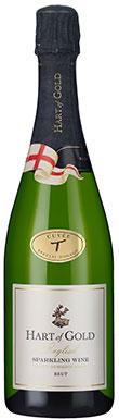 Hart of Gold, Cuvée 'T' - The Tokaji finish, Herefordshire