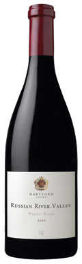 Hartford Court, Pinot Noir, Sonoma County, Russian River