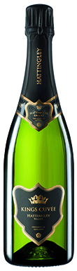 Hattingley Valley, Hampshire, Kings Cuvée Brut, 2011