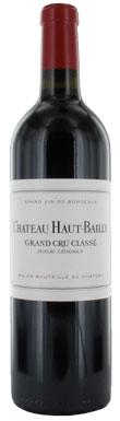 Château Haut-Bailly, Pessac-Léognan, Crus Classés de Graves,