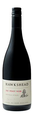 Hawkshead, Pinot Noir, Central Otago, New Zealand, 2012