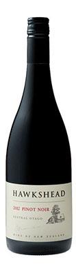 Hawkshead, Pinot Noir, Central Otago, New Zealand, 2012