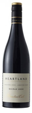 Heartland, Directors' Cut Shiraz, Langhorne Creek, 2010