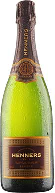 Henners, Reserve Brut, East Sussex, England, 2010