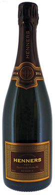 Henners, Reserve Brut, East Sussex, England, 2014