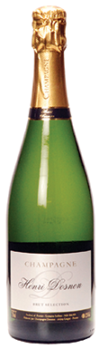 Henri Dosnon, Brut Séléction, Champagne, France