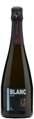 Henri Giraud, Blanc de Craie, Champagne, France