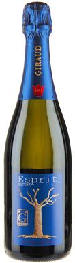 Henri Giraud, Esprit Nature, Champagne, France