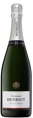 Henriot, Blanc de Blancs, Champagne, France