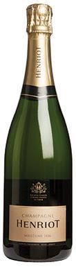 Henriot, Brut, Champagne, France, 2006