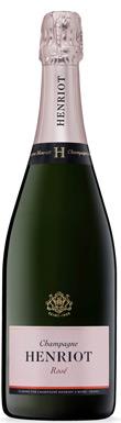 Henriot, Rosé, Champagne, France