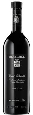Henschke, Cyril Henschke Cabernet Sauvignon, Eden Valley