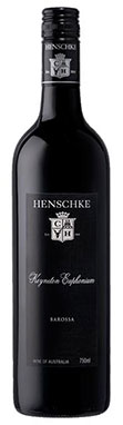 Henschke Cellars, Eden Valley, Hill of Grace, 2010