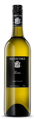 Henschke Cellars, Louis Semillon, Eden Valley, 2014