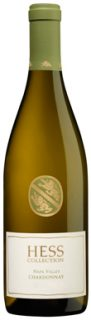 The Hess Collection, Collection Chardonnay, Napa Valley