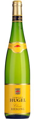 Hugel, Classic Riesling, Alsace, France, 2016