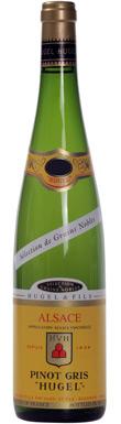 Hugel, Sélection de Grains Nobles Pinot Gris, Alsace, 1989