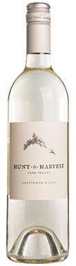 Hunt & Harvest, Napa Valley, Sauvignon Blanc, 2016