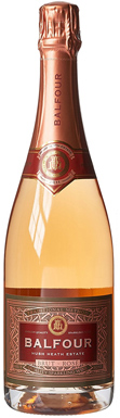 Hush Heath Estate, Kent, Balfour Brut Rosé, England, 2008