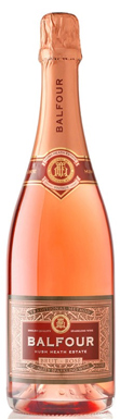 Hush Heath Estate, Balfour Brut Rosé, Kent, England, 2006