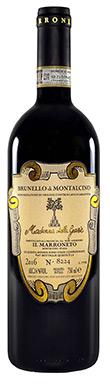 Il Marroneto, Madonna delle Grazie, Brunello di Montalcino