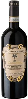 Il Marroneto, Brunello di Montalcino, Madonna delle Grazie,