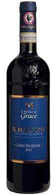 Il Molino di Grace, Chianti, Classico, Il Margone, 2013