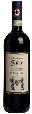Il Molino di Grace, Chianti, Classico Riserva, Tuscany, 2014