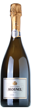 Il Mosnel, EBB Extra Brut, Franciacorta, Lombardy, 2012