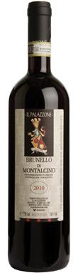 Il Palazzone, Brunello di Montalcino, Tuscany, Italy, 2010