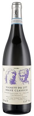 Inama, Soave Classico, Vigneto du Lot, Soave, Veneto, 2016
