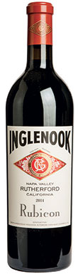 Inglenook, Napa Valley, Rutherford, Rubicon, 2014