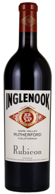 Inglenook, Napa Valley, Rutherford, Rubicon, 2015