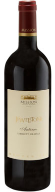 Mission Estate Winery, Jewelstone Antoine, Gimblett Gravels