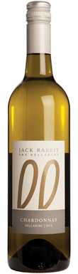 Jack Rabbit, Chardonnay, Bellarine Peninsula, Victoria, 2015