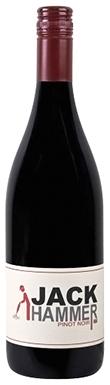 Jackhammer, Pinot Noir, Monterey County, Monterey, 2013