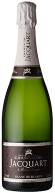 Jacquart, Blanc de Blancs, Champagne, France, 2009