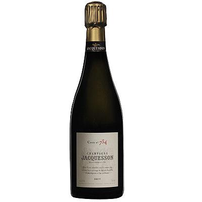 Jacquesson, Cuvée 738, Champagne, France