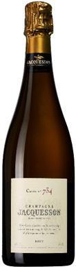 Jacquesson, Cuvée 734, Brut, Champagne, France