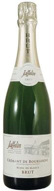 Jaffelin, Crémant de Bourgogne, Blanc de Blancs Brut